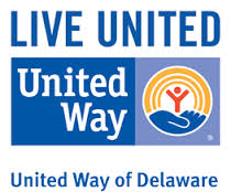 United Way Delaware Logo