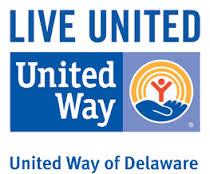United Way Delaware Logo